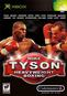 Mike Tyson Heavyweight Boxing