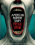 American Horror Story: The Complete Fourth Season