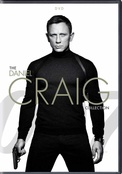 007: The Daniel Craig 4-Film Collection
