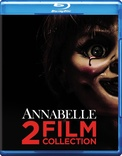 Annabelle / Annabelle: Creation