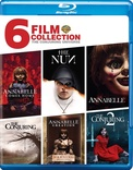 6 Film Collection: The Conjuring Universe