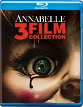 3 Film: Annabelle Trilogy