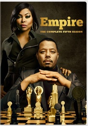 Empire: The Complete Fifth Season