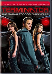 Terminator The Sarah Connor Chronicles: The Complete Series