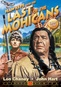 Hawkeye and the Last of the Mohicans Volume 9