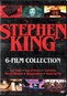 Stephen King 6-Film Collection