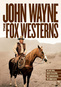John Wayne: The Fox Westerns