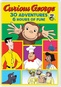 Curious George 30-Adventure Collection