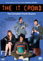 The IT Crowd: The Complete Fourth Season