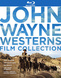 John Wayne Westerns Film Collection