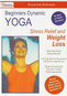 Suzanne Andrews: Beginners Dynamic Yoga Release Stress & Lose Weight